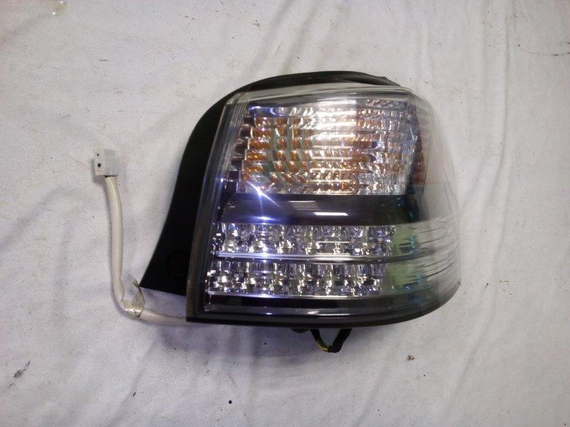 Стоп-сигнал Lexus Hs250H ANF10 2009.11 задний правый (б/у)
