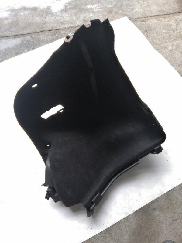 Обшивка багажника Lexus Ls600 UVF45 2UR-FSE 2007.06 правая (б/у)