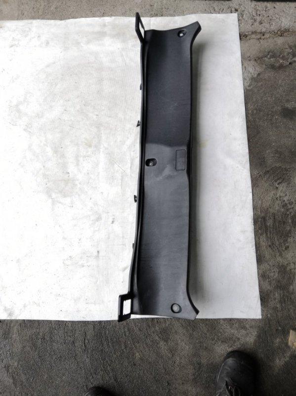 Пластик салона Lexus Ls600 UVF45 2UR-FSE 2007.06 (б/у)