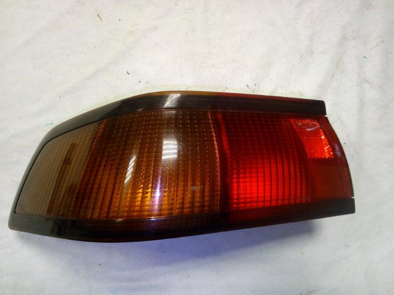 Стоп-сигнал Toyota Camry Gracia SXV25 задний левый (б/у)
