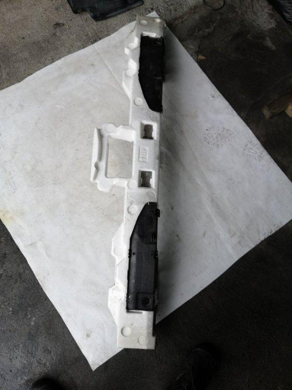 Жесткость бампера Lexus Ls600 UVF45 2UR-FSE 2007.06 задний (б/у)