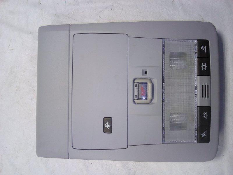 Светильник салона Lexus Hs250H ANF10 2009.11 передний (б/у)