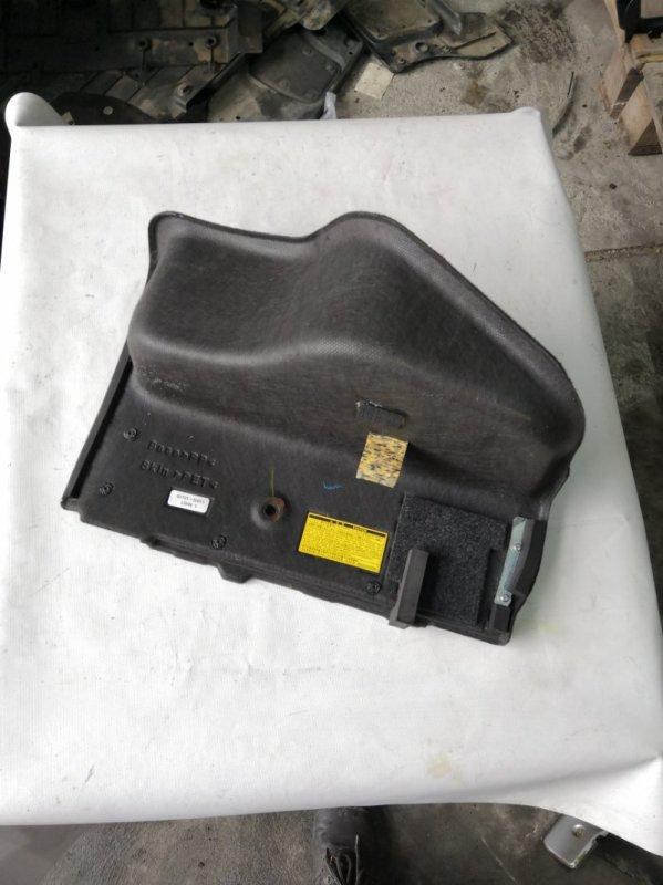 Обшивка багажника Lexus Ls600 UVF45 2UR-FSE 2007.06 (б/у)