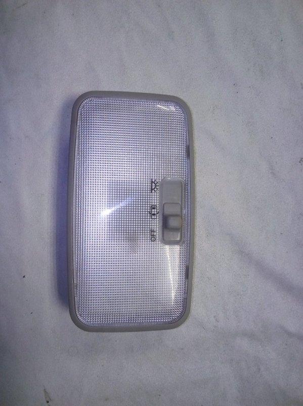 Светильник салона Toyota Allion ZRT265 (б/у)