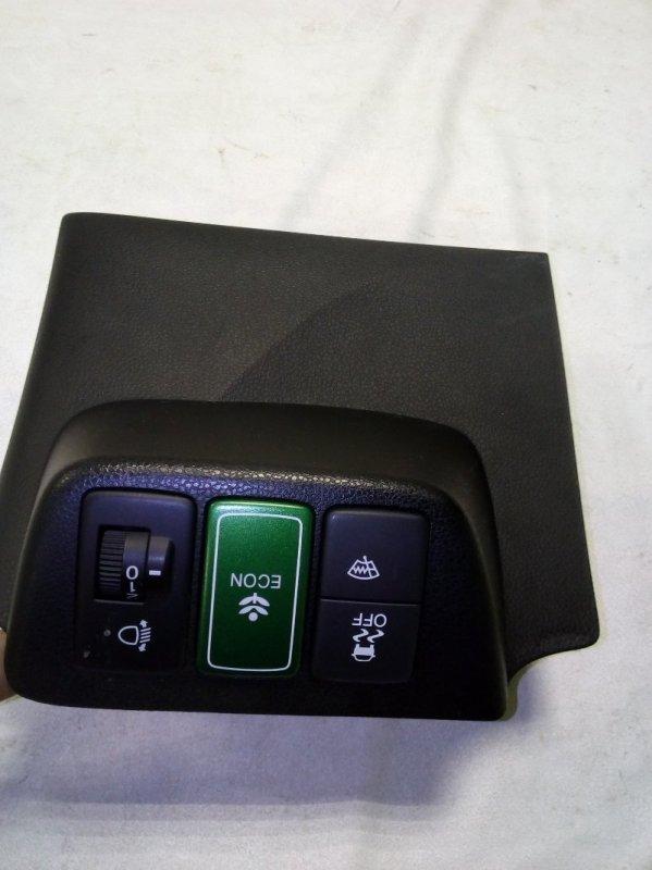 Кнопка корректора фар Honda Fit GP1 (б/у)