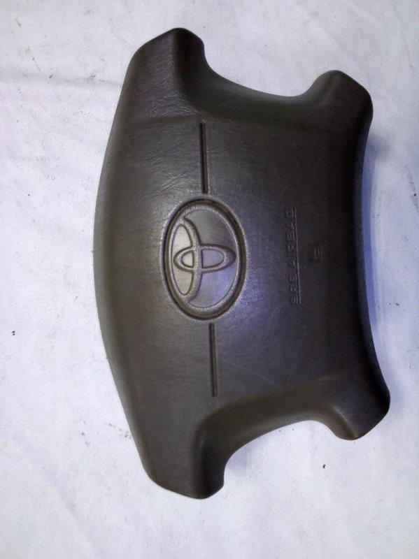 Airbag водительский Toyota Gaia SXM15 (б/у)