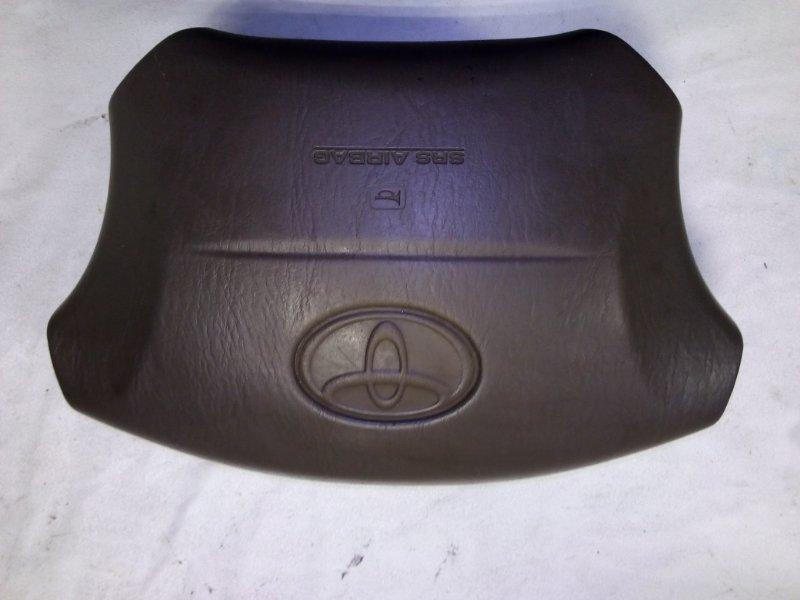 Airbag водительский Toyota Land Cruiser UZJ100 (б/у)