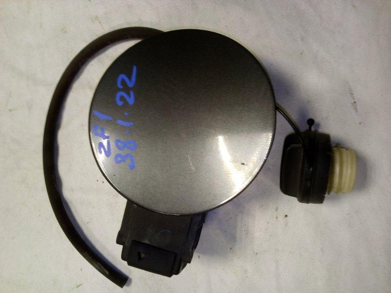 Лючок бензобака Honda Cr-Z ZF1 (б/у)