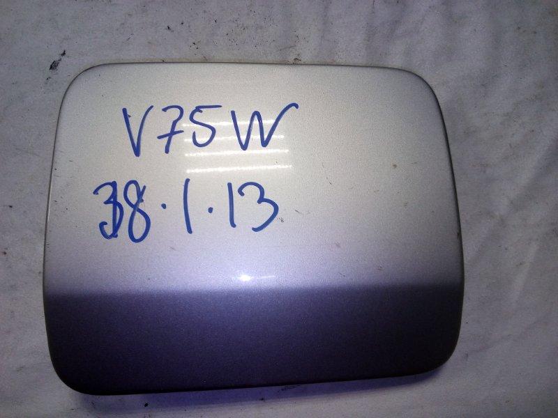 Лючок бензобака Mitsubishi Pajero V75W (б/у)