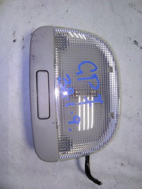 Светильник салона Subaru Impreza GP7 передний (б/у)