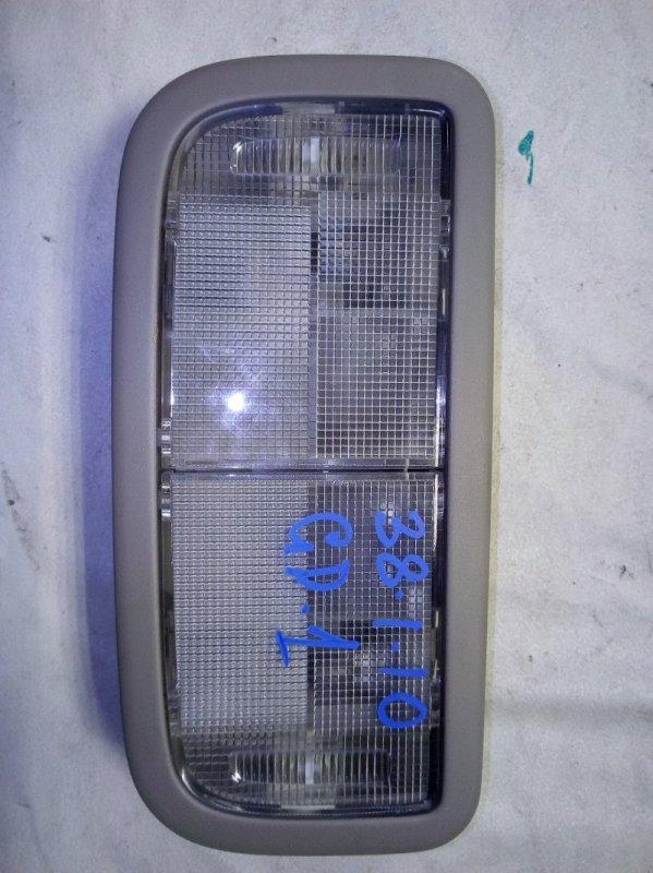 Светильник салона Honda Fit GP1 передний (б/у)