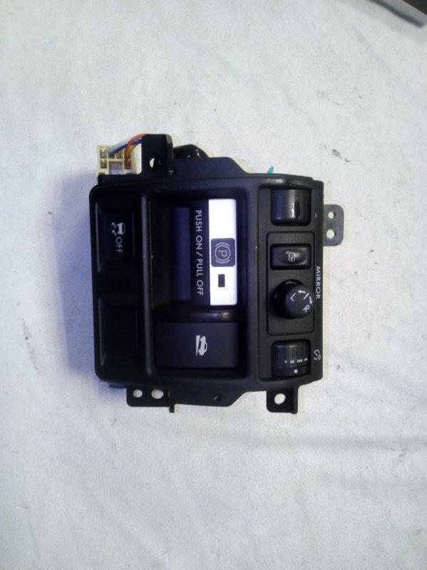 Блок управления зеркалами Subaru Legacy BR9 (б/у)