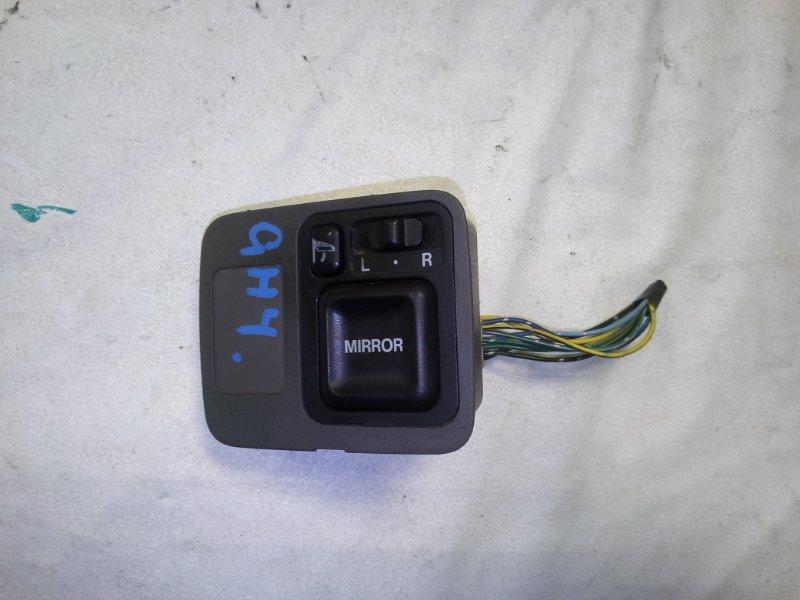 Блок управления зеркалами Honda Hr-V GH4 (б/у)