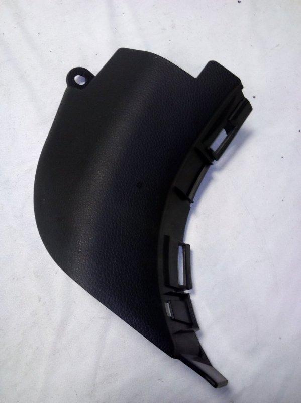 Пластик салона Subaru Legacy BR9 задний правый (б/у)