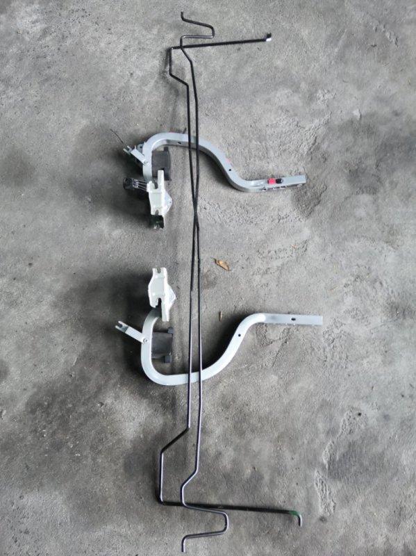 Крепление багажника Lexus Ls600 UVF45 2UR-FSE 2007.06 (б/у)