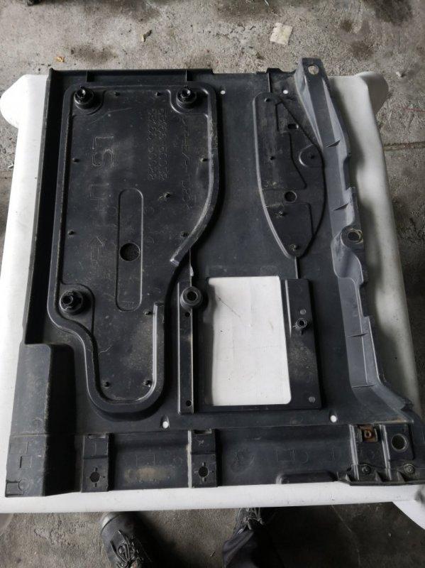 Защита антигравийная Lexus Ls600 UVF45 2UR-FSE 2007.06 (б/у)