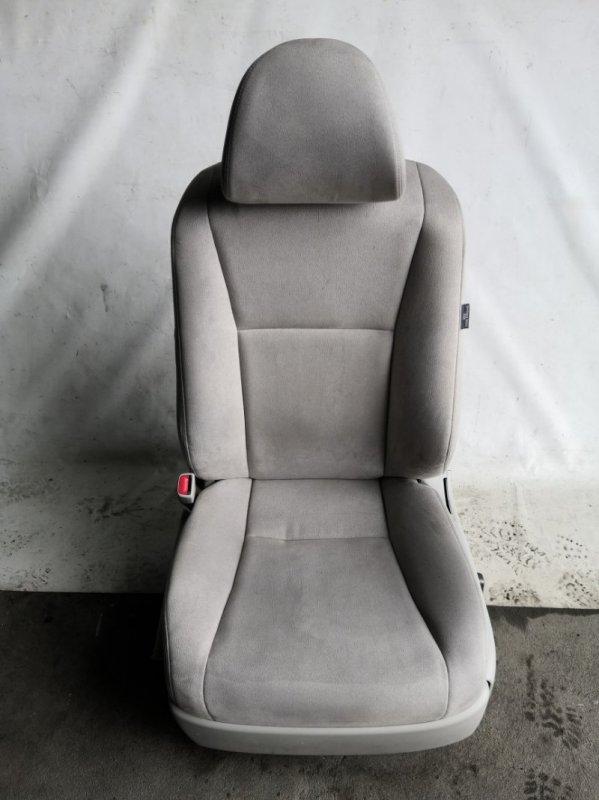 Сиденье Lexus Ls600 UVF45 2UR-FSE 2007.06 переднее левое (б/у)