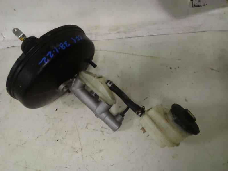 Главный тормозной цилиндр Honda Cr-Z ZF1 (б/у)