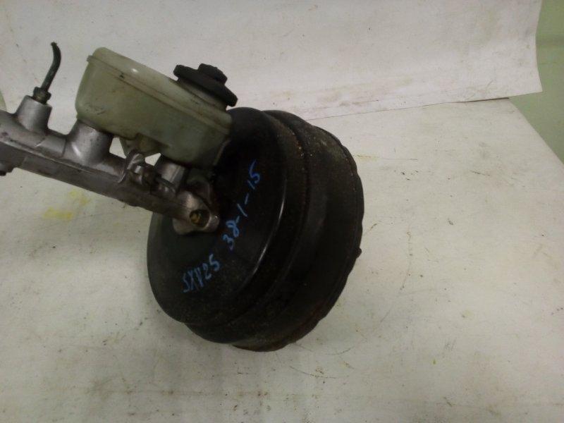 Главный тормозной цилиндр Toyota Camry Gracia SXV25 (б/у)