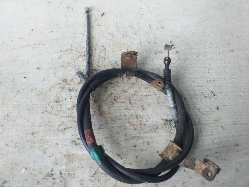 Тросик ручника Toyota Allion ZRT265 задний правый (б/у)