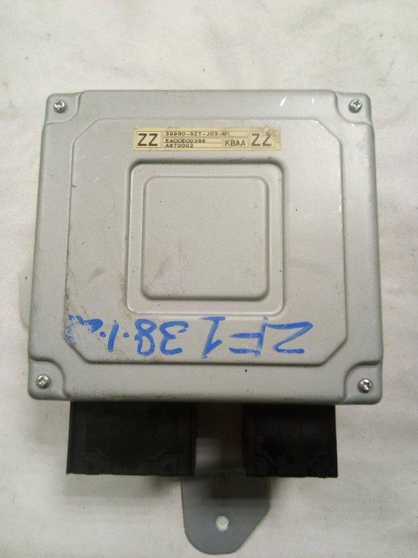 Блок управления рулевой рейкой Honda Cr-Z ZF1 (б/у)