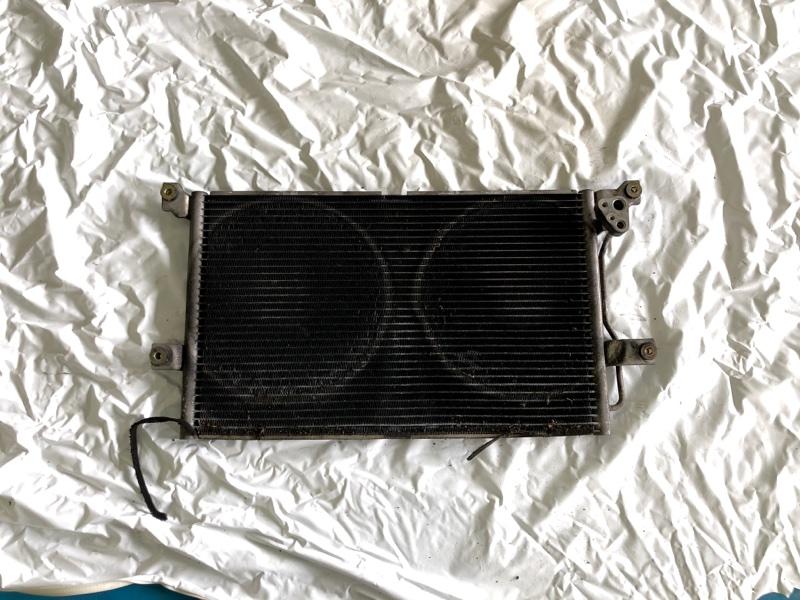 Радиатор кондиционера Mitsubishi Delica PE8W 4M40 1999.03 (б/у)