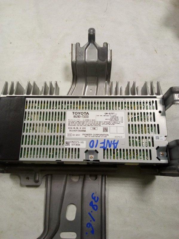 Усилитель магнитофона Lexus Hs250H ANF10 2009.11 (б/у)