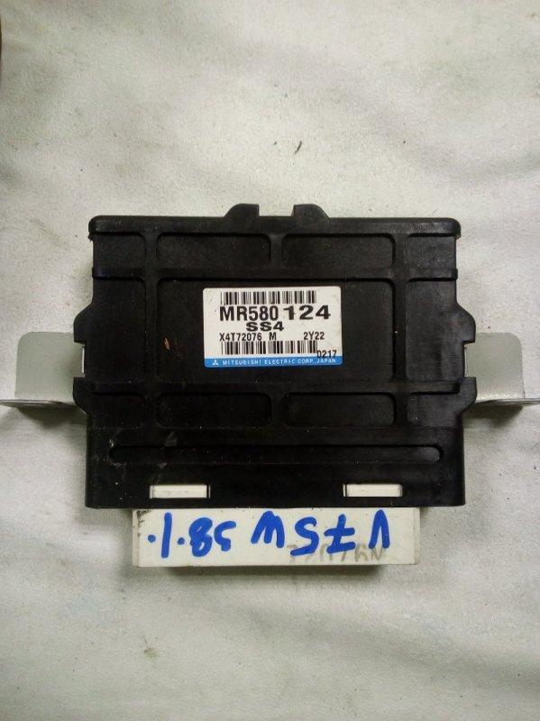 Блок управления Mitsubishi Pajero V75W (б/у)