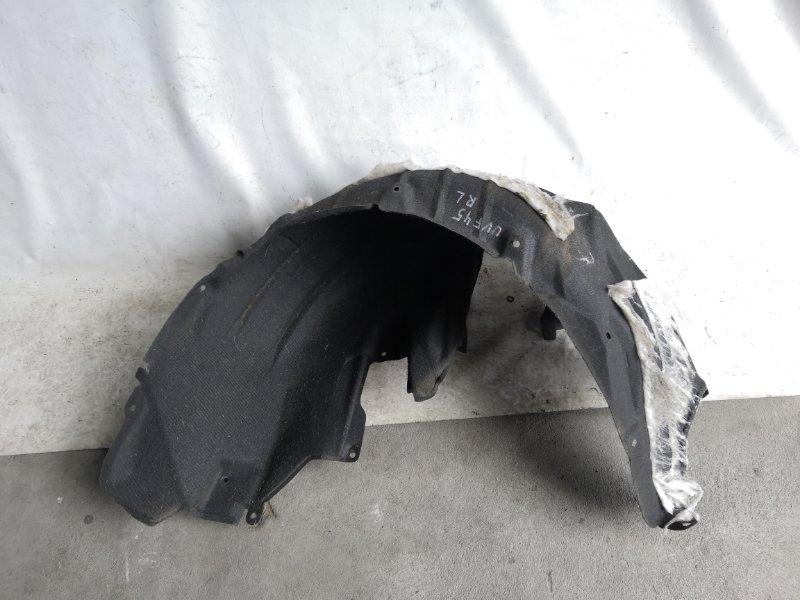 Подкрылок Lexus Ls600 UVF45 2UR-FSE 2007.06 задний левый (б/у)