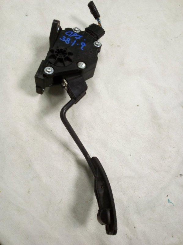 Педаль газа Subaru Impreza GP7 (б/у)