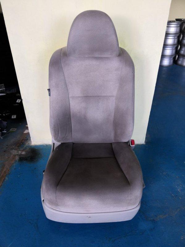 Сиденье Lexus Ls600 UVF45 2UR-FSE 2007.06 переднее правое (б/у)
