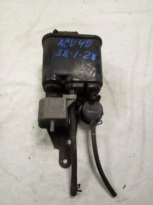 Фильтр паров топлива Toyota Camry ACV40 (б/у)