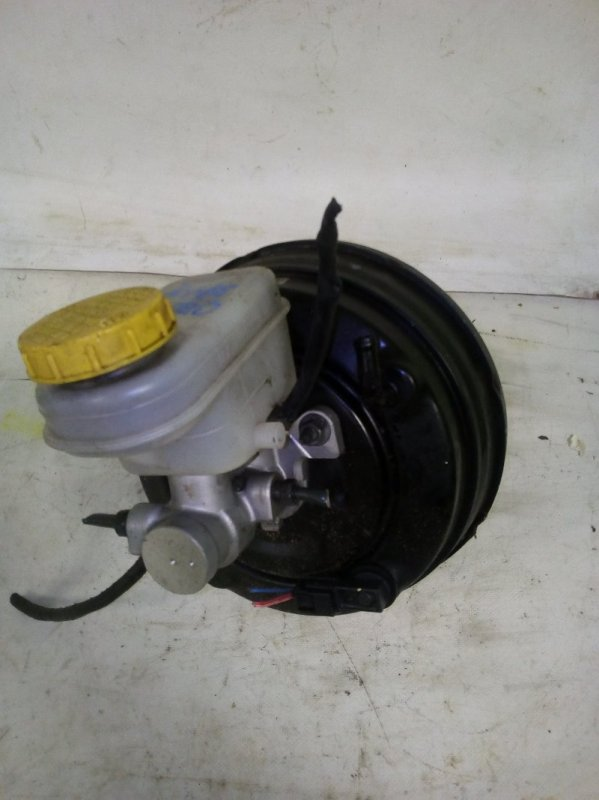 Главный тормозной цилиндр Subaru Impreza GP7 (б/у)