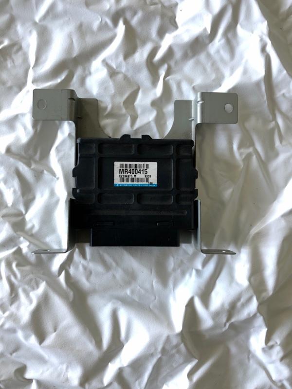 Блок управления abs Mitsubishi Delica PE8W 4M40 1999.03 (б/у)