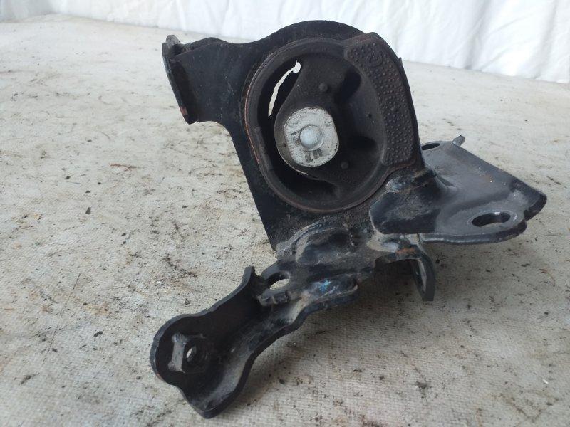 Подушка двигателя Toyota Voxy ZWR80 передняя левая (б/у)