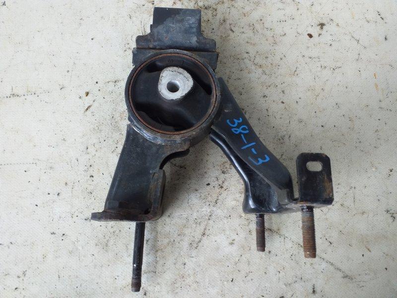 Подушка двигателя Toyota Voxy ZWR80 задняя (б/у)