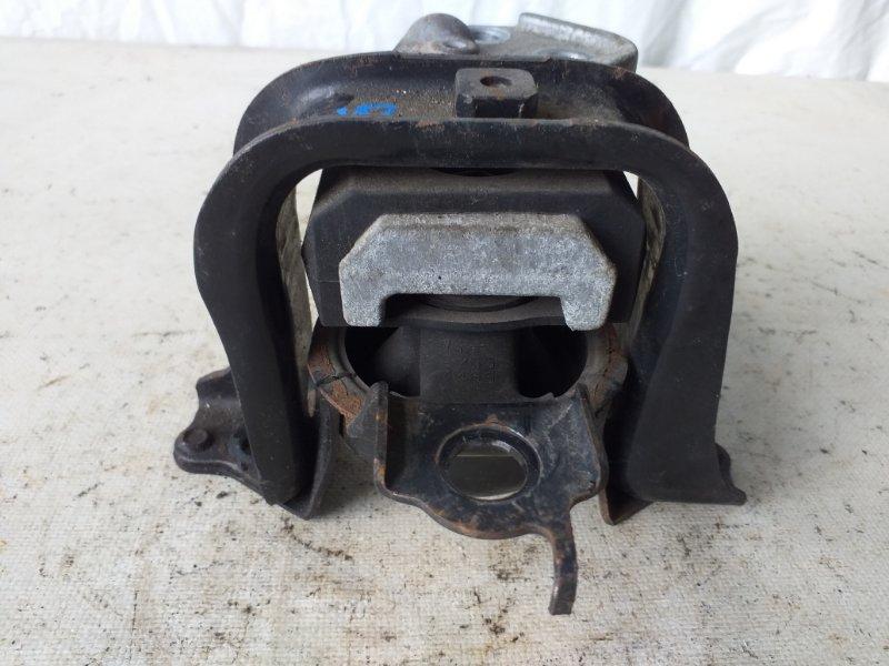 Подушка двигателя Toyota Funcargo NCP25 передняя правая (б/у)
