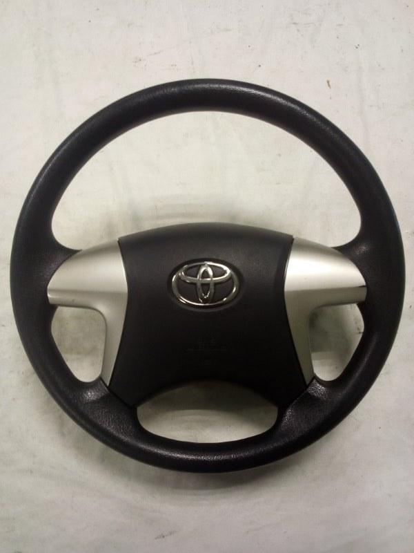 Руль Toyota Allion ZRT265 передний левый (б/у)