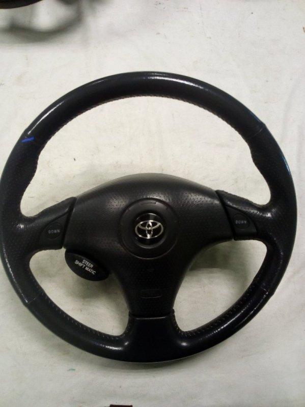 Руль Toyota Funcargo NCP25 (б/у)