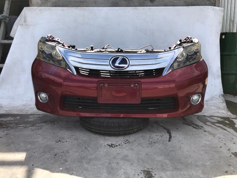 Ноускат Lexus Hs250H ANF10 2009.11 (б/у)