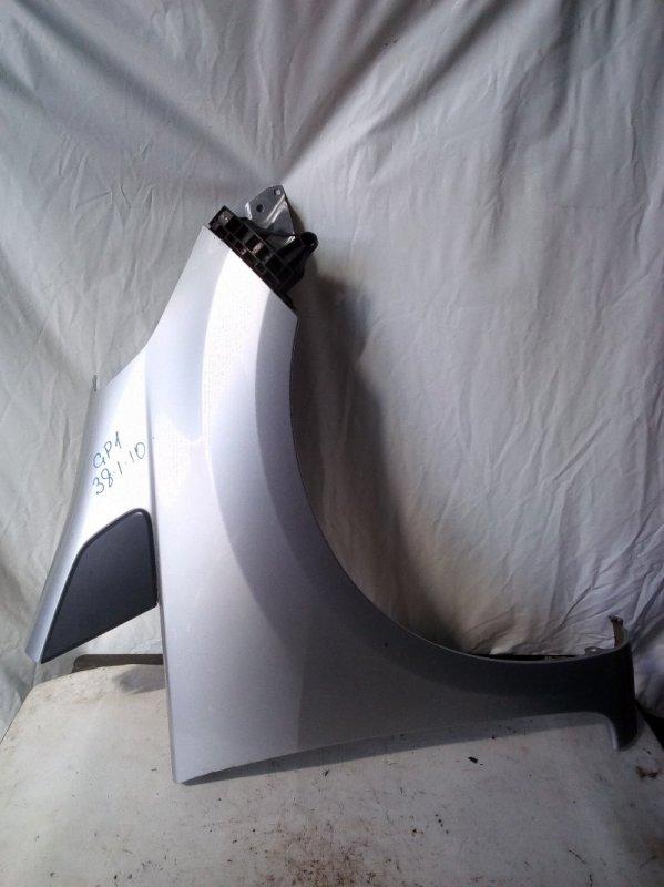 Крыло Honda Fit GP1 переднее правое (б/у)