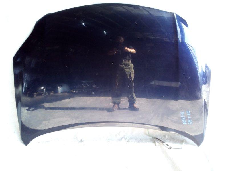Капот Toyota Corolla NZE144 (б/у)