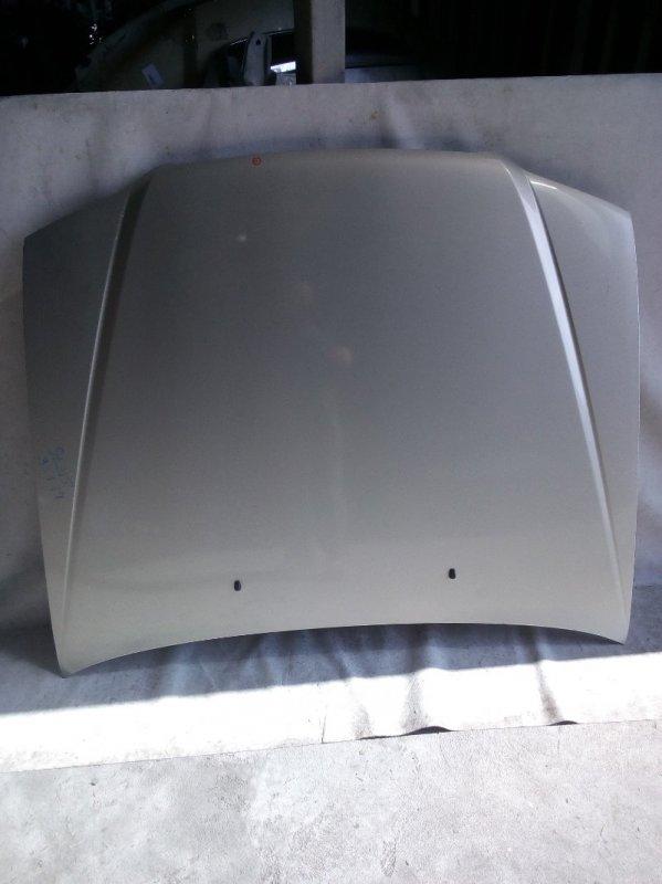 Капот Toyota Corona Premio ST215 2001.05 (б/у)