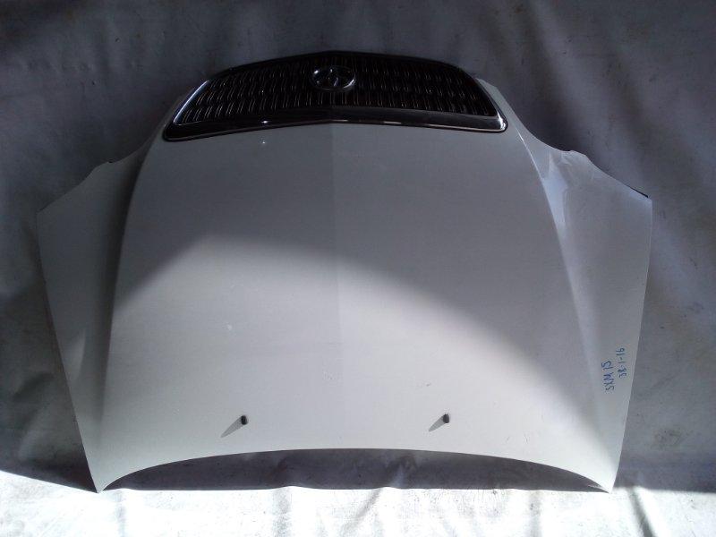 Капот Toyota Gaia SXM15 (б/у)