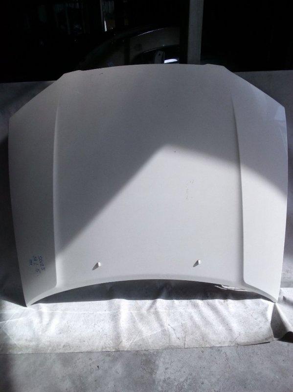 Капот Toyota Camry Gracia SXV25 (б/у)