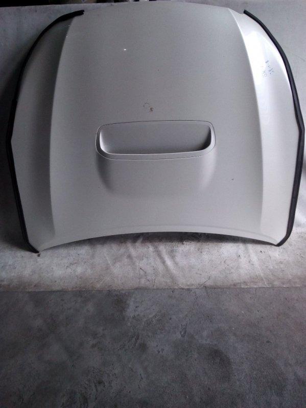 Капот Subaru Legacy BR9 (б/у)