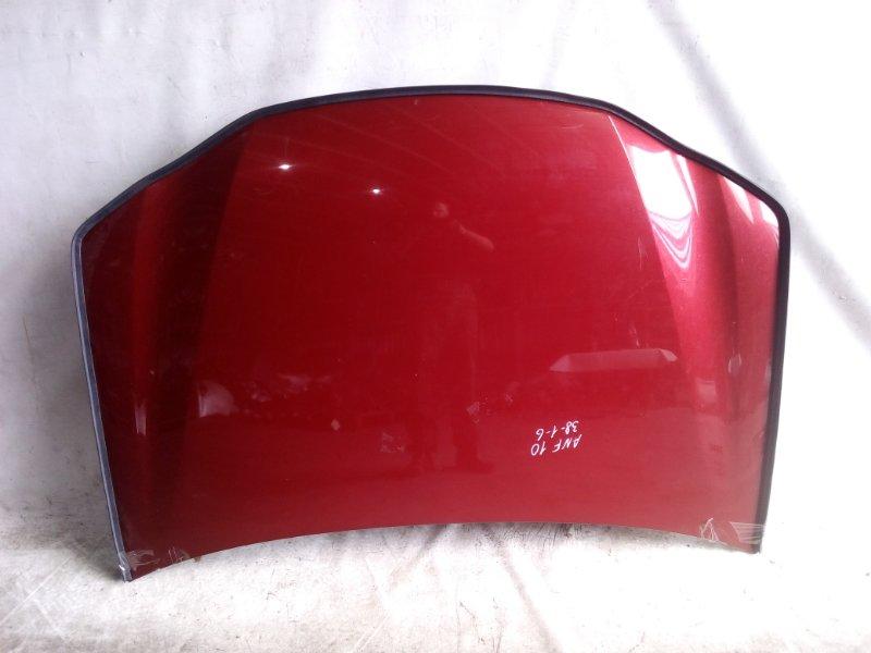 Капот Lexus Hs250H ANF10 2009.11 (б/у)