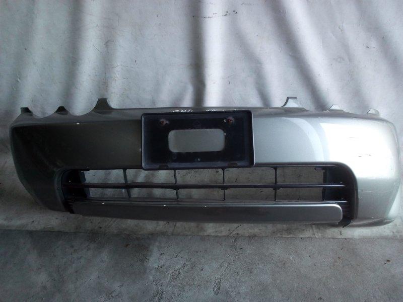 Бампер Honda Hr-V GH4 передний (б/у)