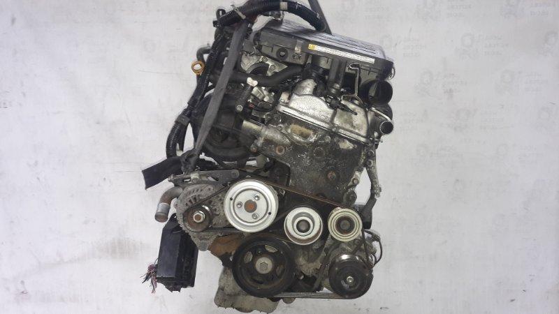 Двигатель Toyota Rush J210E 3SZ-FE 2006.03 (б/у)