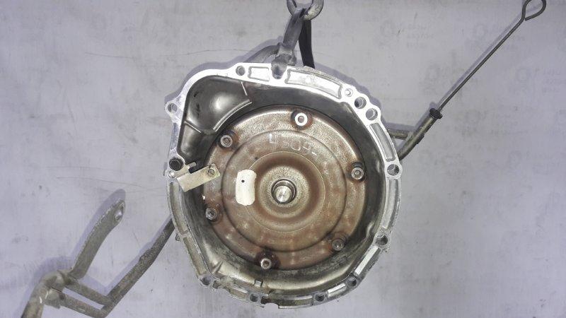 Кпп автоматическая Toyota Rush J210E 3SZ-FE 2006.03 (б/у)